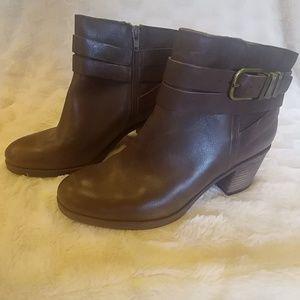 Lucky Brand Raisa ankle boot
